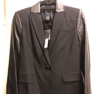 Marc Jacobs black blazer